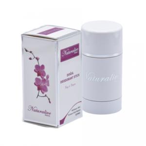 Naturalive Beauty Deodorant Stick