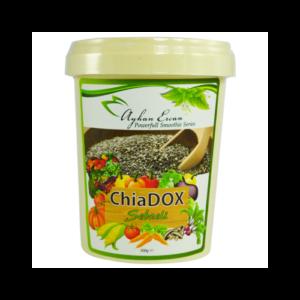 ChiaDOX Sebze 300 g