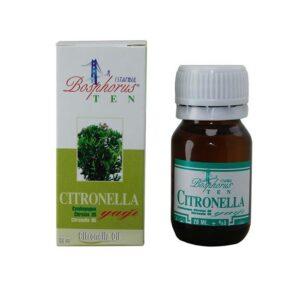 citronella yağı